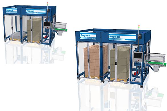 pallastare smartpack modul1